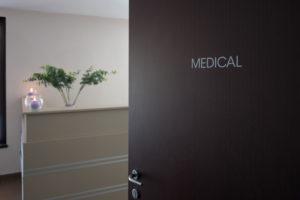 area medica geovillage1
