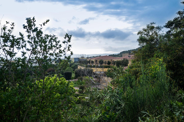 Geovillage Hotel - Il Borgo