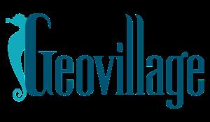 logo geovillage sardegna olbia resort