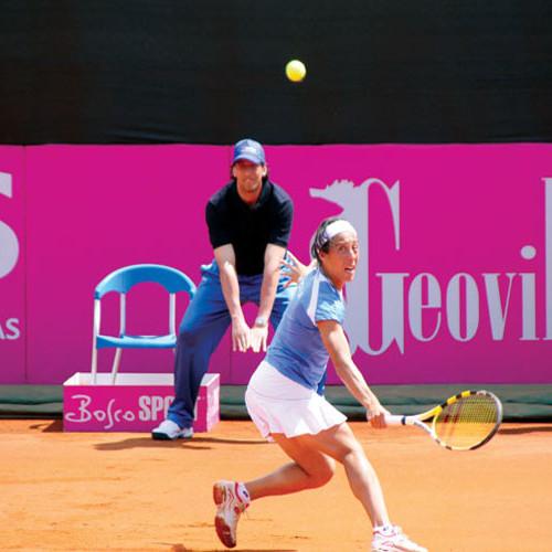 Geovillage Hotel - Centro Tennis