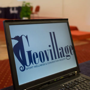 wifi gratuita geovillage