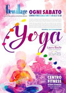 finalmente yoga