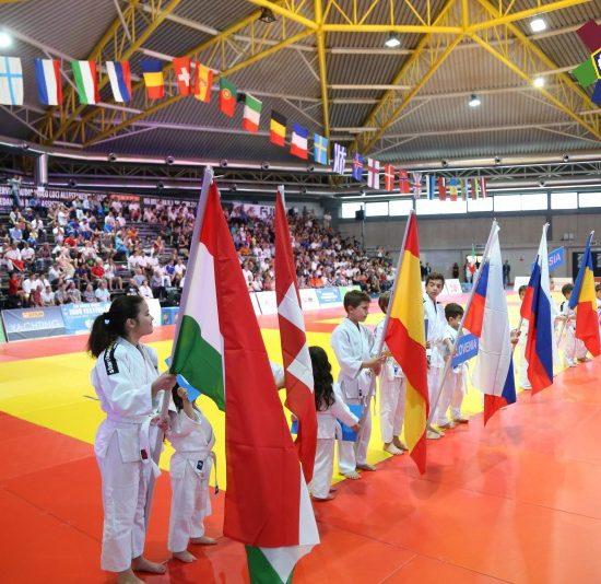 Campionato europeo di judo 6