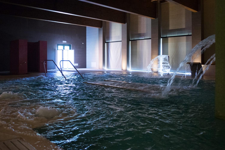 area spa centro benessere geovillage 7