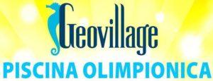 Piscina Olimpionica Geovillage