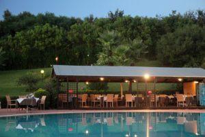 Ristorante Il Mirto Geovillage Resort Olbia