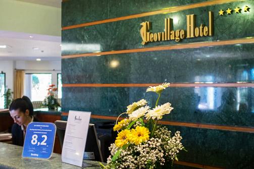 servizi hotel geovillage olbia