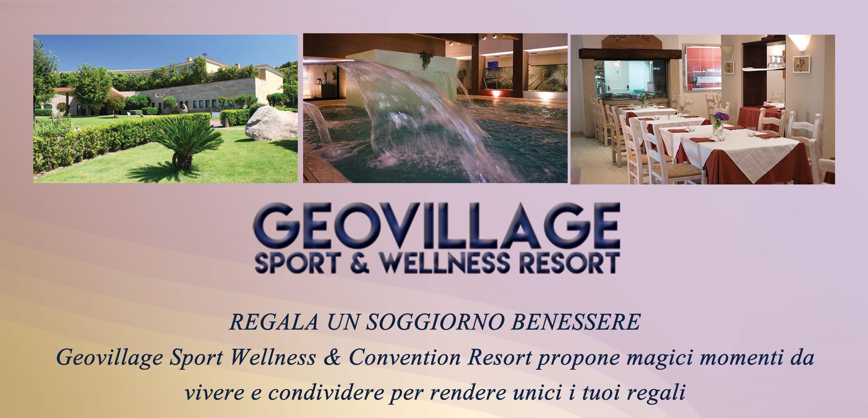 REGALA UN SOGGIORNO BENESSERE - Hotel Olbia Resort | Geovillage