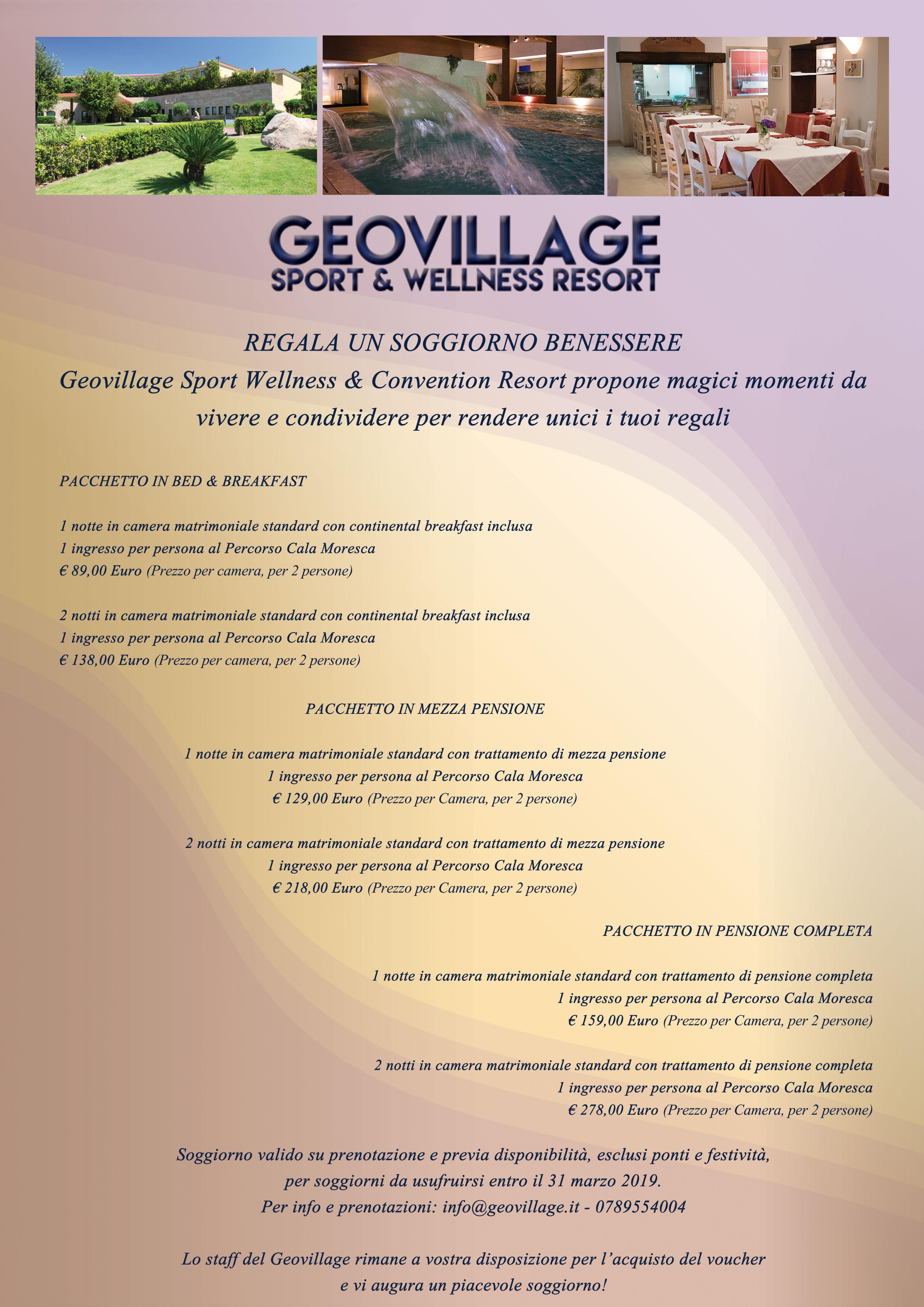 Amazing Pacchetti Soggiorno Regalo Ideas - Carolineskywalker ...