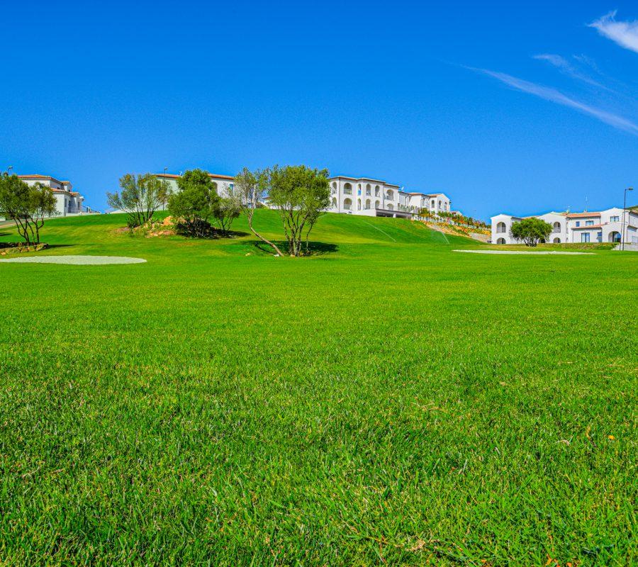 Green Residence Geovillage